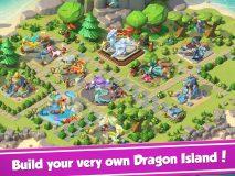 Dragon Mania Legends screenshot 5