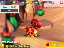 Dragon Mania Legends screenshot 6