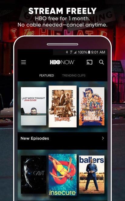 download hbo now app apk