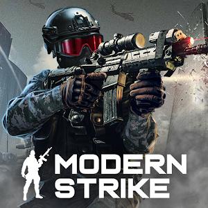 Modern Strike Online: Pro Fps (Mod)