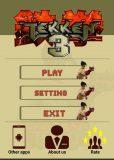 Tekken 3 imagem de tela 1