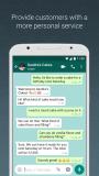 WhatsApp Business screenshot 1