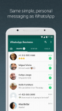WhatsApp Business screenshot 4