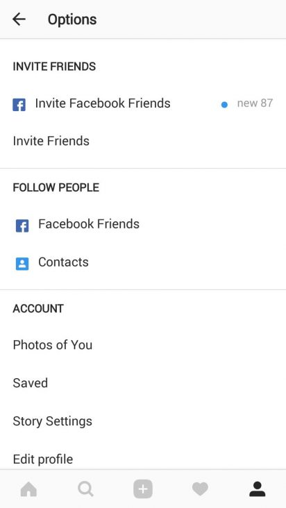 Instagram 105 0 0 18 119 APK for Android - Download - AndroidAPKsFree