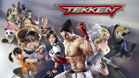 TEKKEN™ Mobile screenshot 1