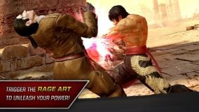 TEKKEN™ Mobile screenshot 3