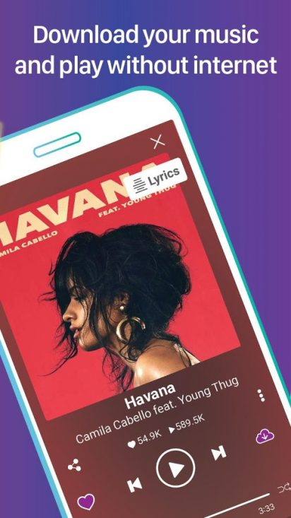 Anghami - Free Unlimited Music 4 6 632 APK for Android - Download