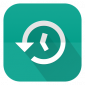 App Backup Restore - Personal Contact Backup icon