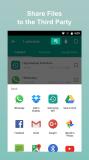 App Backup Restore - Personal Contact Backup screenshot 4