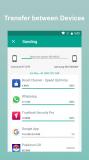 App Backup Restore - Personal Contact Backup screenshot 5