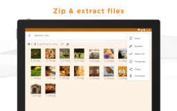 Astro File Manager (File Explorer) screenshot 1