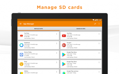 Astro File Manager 7 3 1 for Android - Download