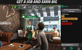 Avakin Life - 3D virtual world screenshot 2