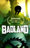 BADLAND screenshot 1
