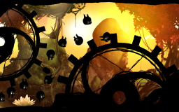 BADLAND screenshot 2