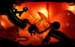 BADLAND screenshot 6