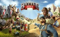 Battle Ages screenshot 1