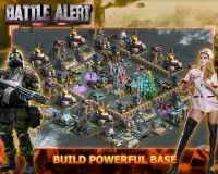 Battle Alert : War of Tanks screenshot 3