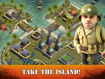 Battle Islands screenshot 5