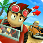 Beach Buggy Racing APK