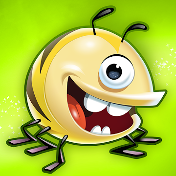 Best Fiends – Puzzle Adventure 9.3.0 APK for Android – Download