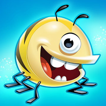 Best Fiends – Puzzle Adventure 9.4.5 APK for Android – Download