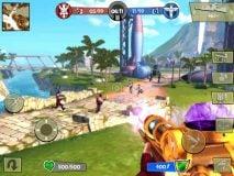 Blitz Brigade - Online FPS fun screenshot 6