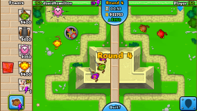 Bloons TD Battles screenshot 1