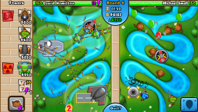 Bloons TD Battles screenshot 4