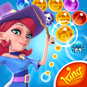 Bubble Witch 2 Saga 1.129.0 APK for Android – Download