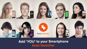 Buzz Launcher-Smart&Free Theme screenshot 4