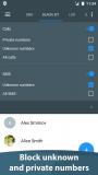 Calls Blacklist - Call Blocker screenshot 2