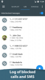 Calls Blacklist - Call Blocker screenshot 3