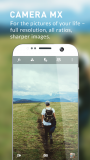 Camera MX - Photo, Video, GIF Camera & Editor screenshot 1