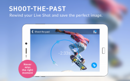 Camera MX - Photo, Video, GIF Camera & Editor screenshot 3