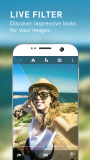 Camera MX - Photo, Video, GIF Camera & Editor screenshot 4