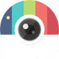 Candy Camera - selfie, beauty camera, photo editor APK 5.3.16-play