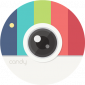 Candy Camera - selfie, beauty camera, photo editor APK 5.1.14