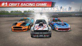 CarX Drift Racing screenshot 1