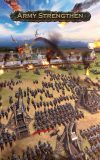 Clash of Kings:The West screenshot 4