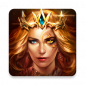 Clash of Queens - Dragons Rise APK