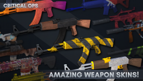 Critical Ops screenshot 2