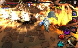 Darkness Reborn screenshot 6