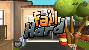 Fail Hard screenshot 1