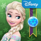 Frozen Free Fall icon