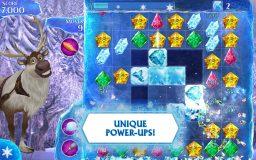 Frozen Free Fall screenshot 3