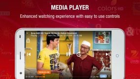 JioTV Live Sports Movies Shows screenshot 1