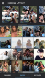 Layout from Instagram: Collage screenshot 2