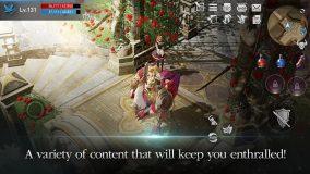 Lineage2 Revolution screenshot 3