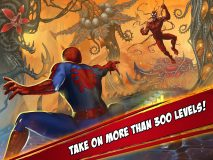 download spider man unlimited apk